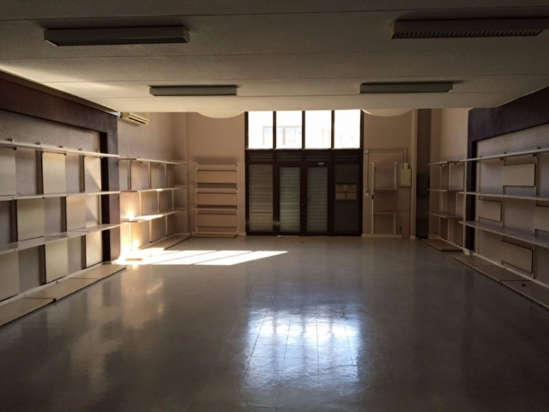 Location Bureau Gémenos 0