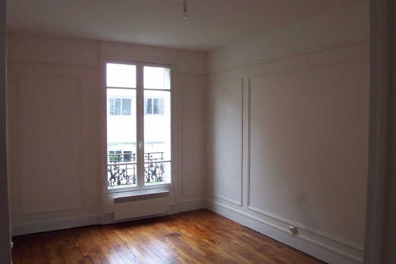 Affitto appartamento Boulogne billancourt 1040€ CC - Fotografia 1