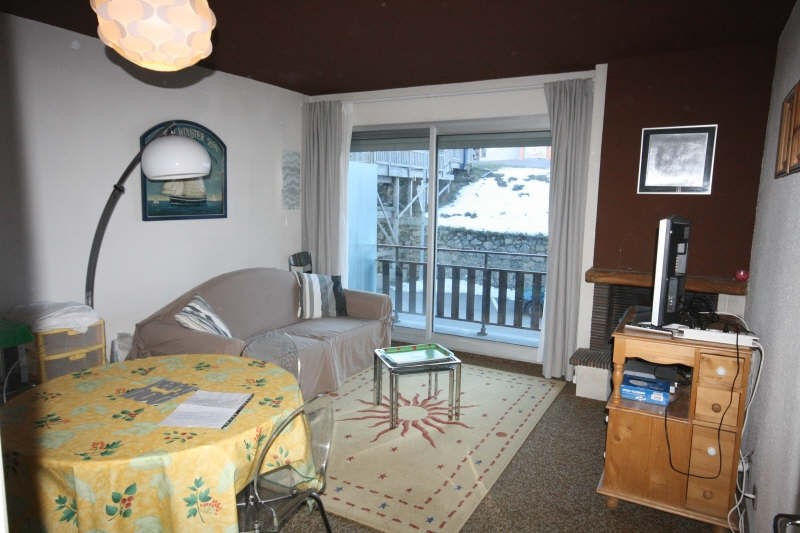 Sale apartment St lary pla d'adet 96000€ - Picture 1