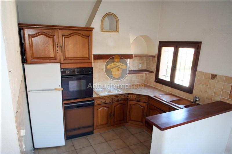 Sale apartment Sainte maxime 275000€ - Picture 4