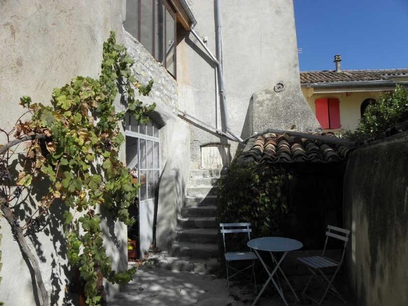 Vendita casa Barjac 191500€ - Fotografia 10