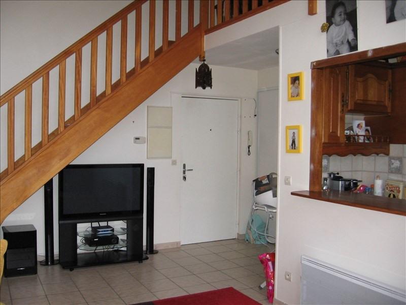 Sale apartment Bretigny sur orge 180000€ - Picture 2