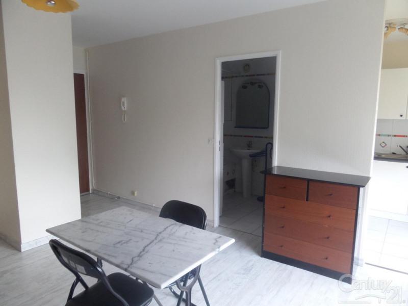 Locação apartamento Caen 439€ CC - Fotografia 5