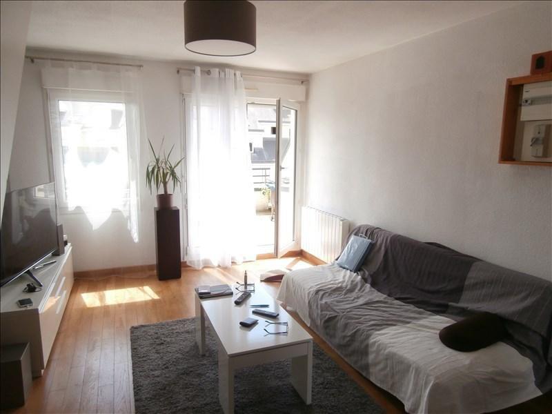 Vente appartement Caen 99000€ - Photo 3