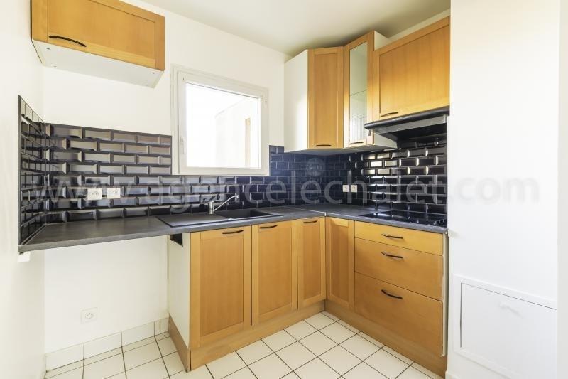 Vente appartement Choisy le roi 190000€ - Photo 3