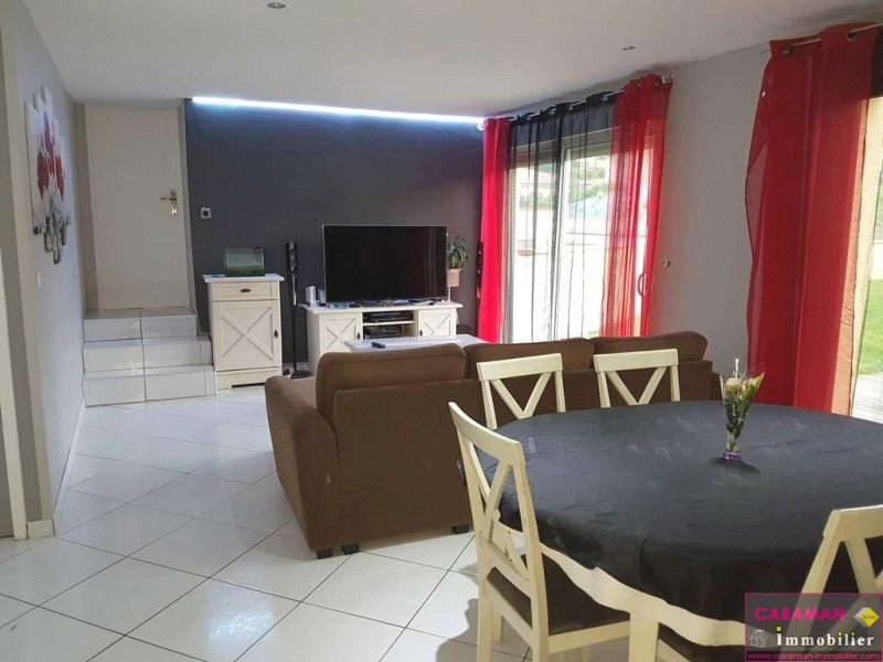 Vente maison / villa Labastide beauvoir  secteur 289 000€ - Photo 3