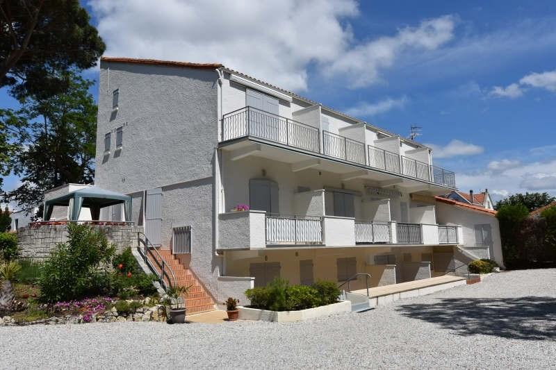 Sale apartment Royan 137000€ - Picture 1