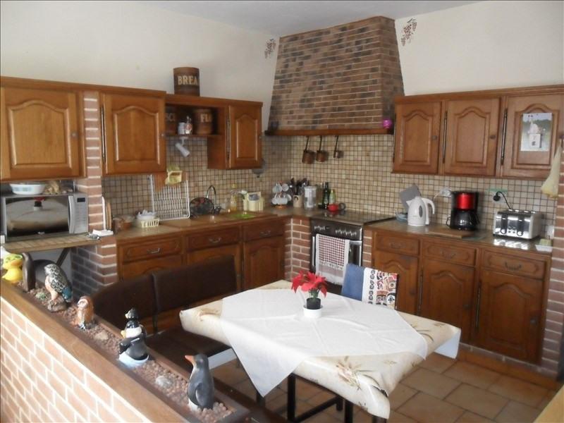 Vente maison / villa Bucquoy 150000€ - Photo 4