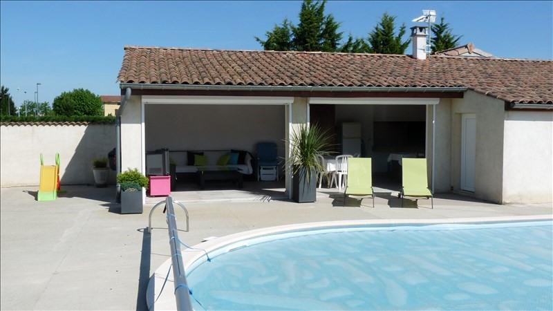Revenda casa Bourg de peage 398000€ - Fotografia 3
