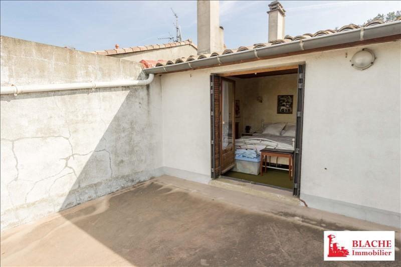 Vente maison / villa Loriol-sur-drôme 134000€ - Photo 5