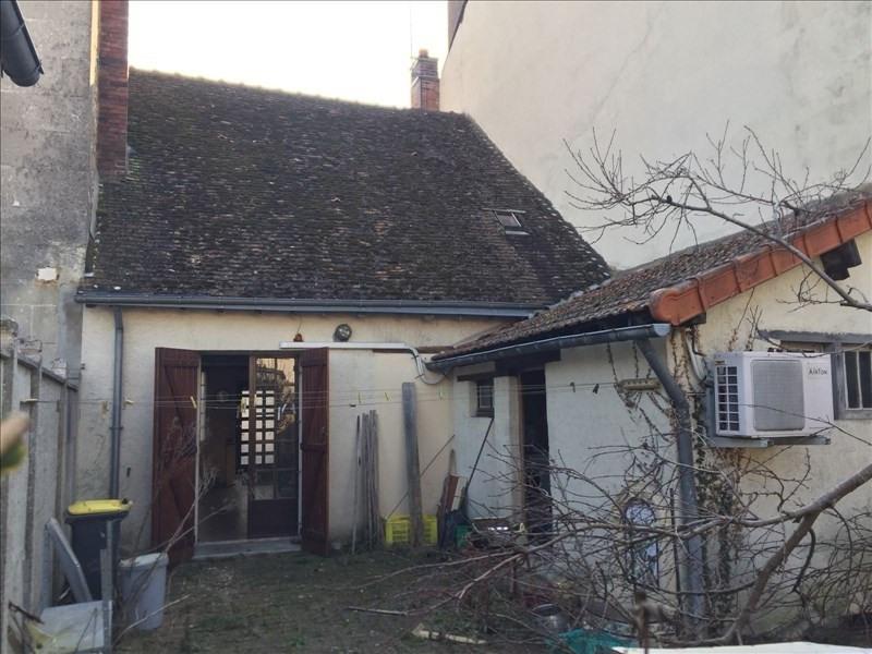 Vente maison / villa Vendome 102900€ - Photo 1