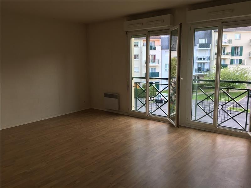 Verhuren  appartement Claye souilly 560€ CC - Foto 1