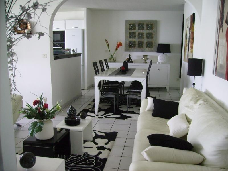 Sale apartment Le marin 216000€ - Picture 4