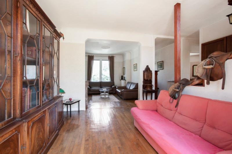Vente de prestige maison / villa Chatou 882000€ - Photo 3