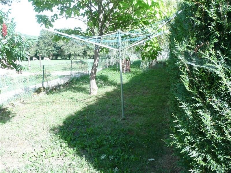 Vente maison / villa Montaron 35000€ - Photo 10