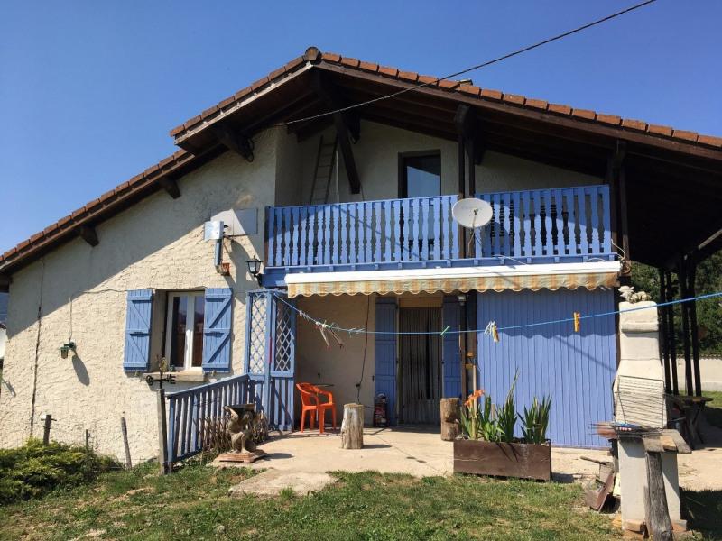Vente maison / villa Vassieux-en-vercors 278000€ - Photo 1