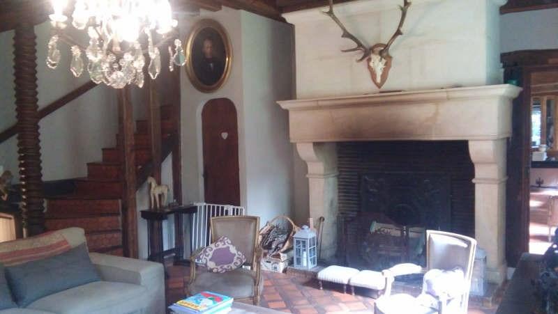Vente de prestige maison / villa Gouvieux 695000€ - Photo 6