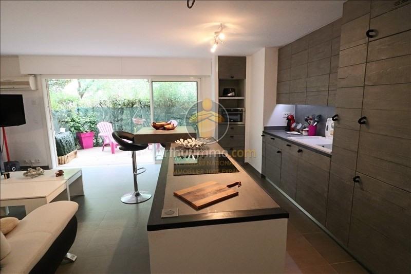 Vente appartement Sainte maxime 235000€ - Photo 3