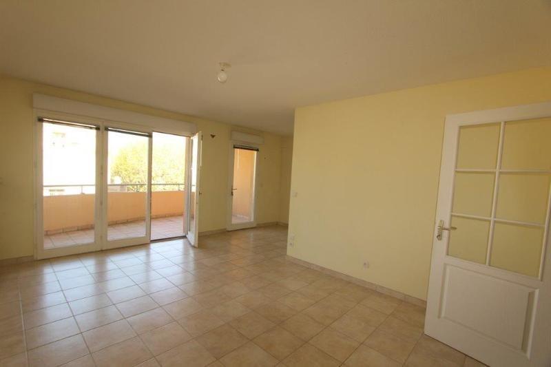Vente appartement Romans-sur-isère 185000€ - Photo 2