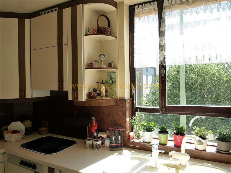 Viager appartement Annecy 71000€ - Photo 3