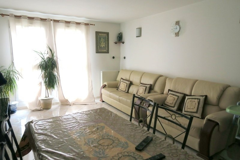 Sale apartment Savigny le temple 135 000€ - Picture 1