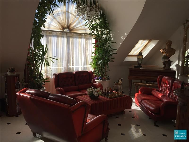Vente appartement Palaiseau 685000€ - Photo 6
