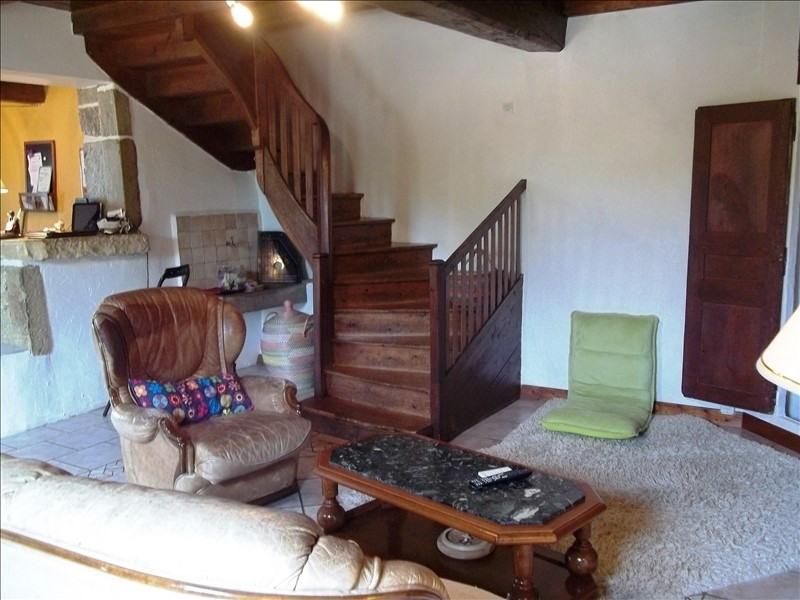 Venta  casa St savin 274000€ - Fotografía 3