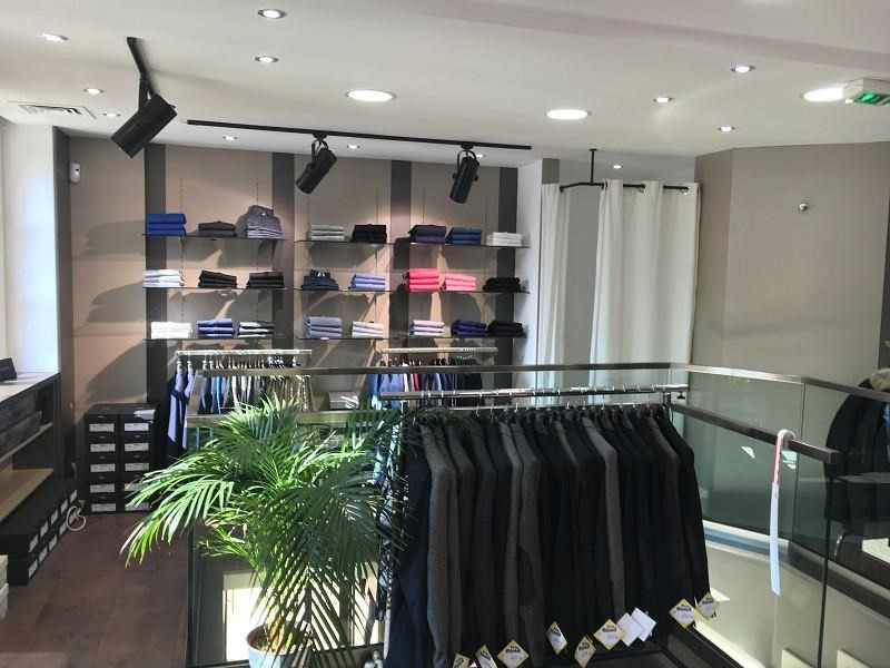 Location Boutique Thionville 0
