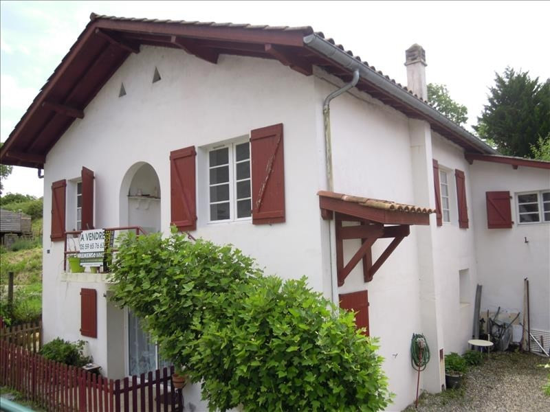 Sale house / villa St palais 135 000€ - Picture 1
