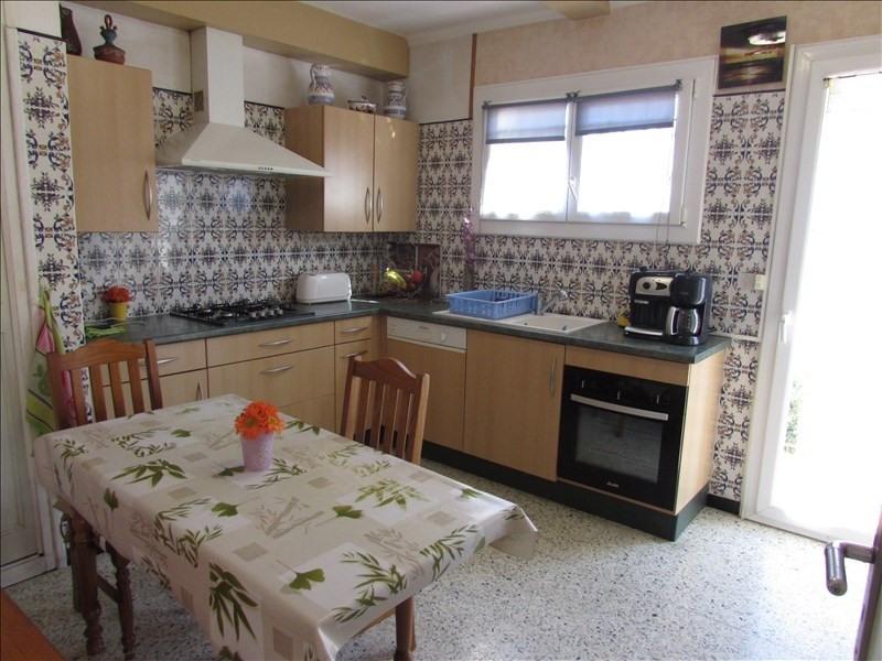 Sale house / villa Beziers 275000€ - Picture 4