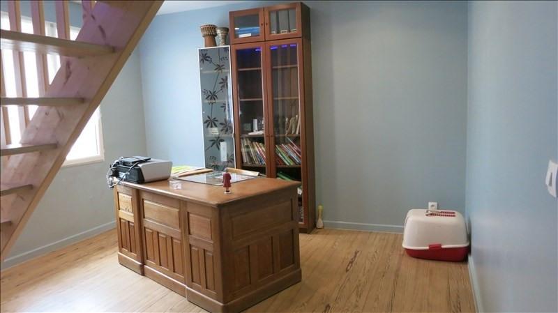 Sale house / villa Quincy voisins 299500€ - Picture 6
