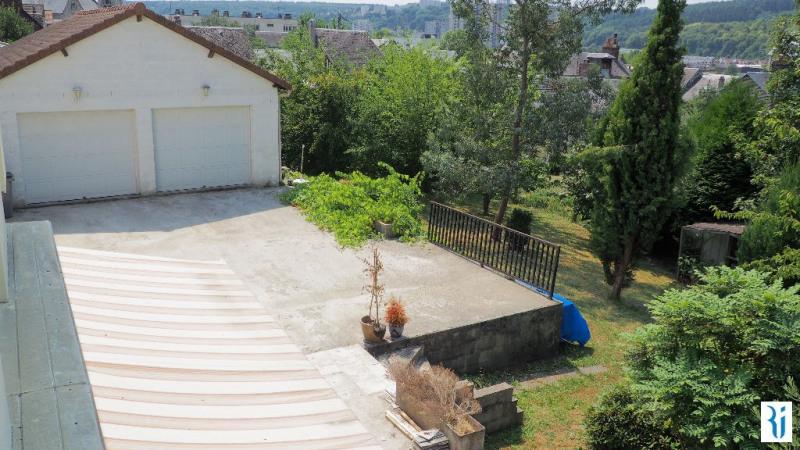 Vente maison / villa Notre dame de bondeville 205000€ - Photo 10