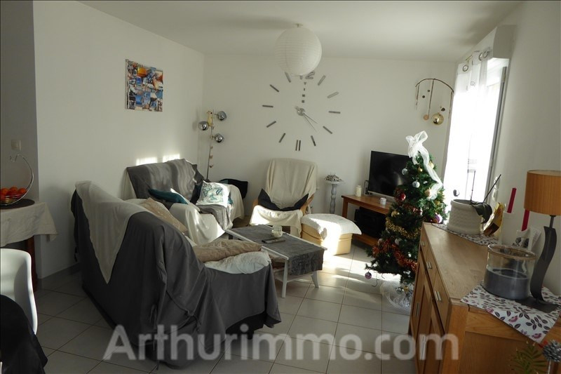 Sale house / villa Landaul 167 900€ - Picture 3
