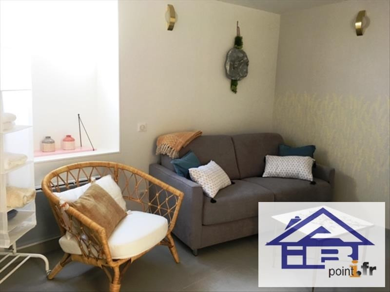 Rental apartment Mareil marly 590€ CC - Picture 5