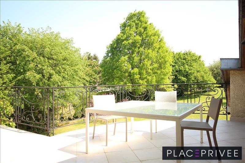 Verkauf von luxusobjekt haus Laneuveville devant nancy 550000€ - Fotografie 5
