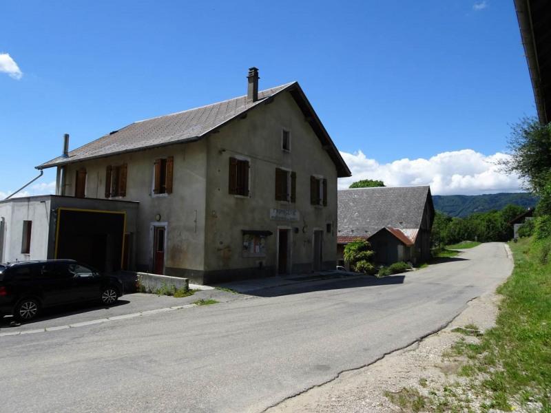 Sale house / villa Menthonnex-en-bornes 390000€ - Picture 8