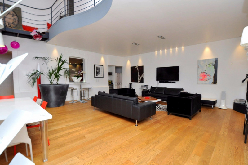 Sale apartment Paris 1 200 000€ - Picture 3