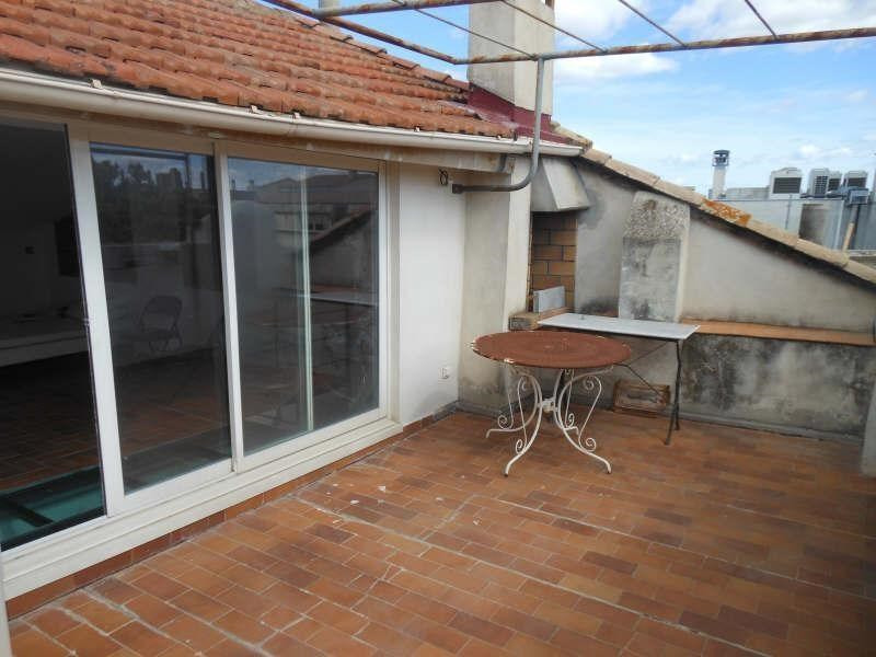 Sale apartment Nimes 140400€ - Picture 1