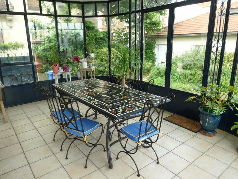 Rental house / villa Asnieres sur seine 4500€ +CH - Picture 3