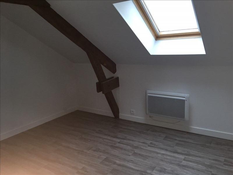 Rental apartment Quimperle 395€ CC - Picture 3
