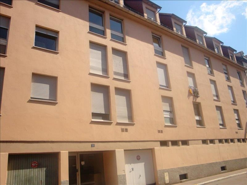 Location appartement Strasbourg 435€ CC - Photo 7