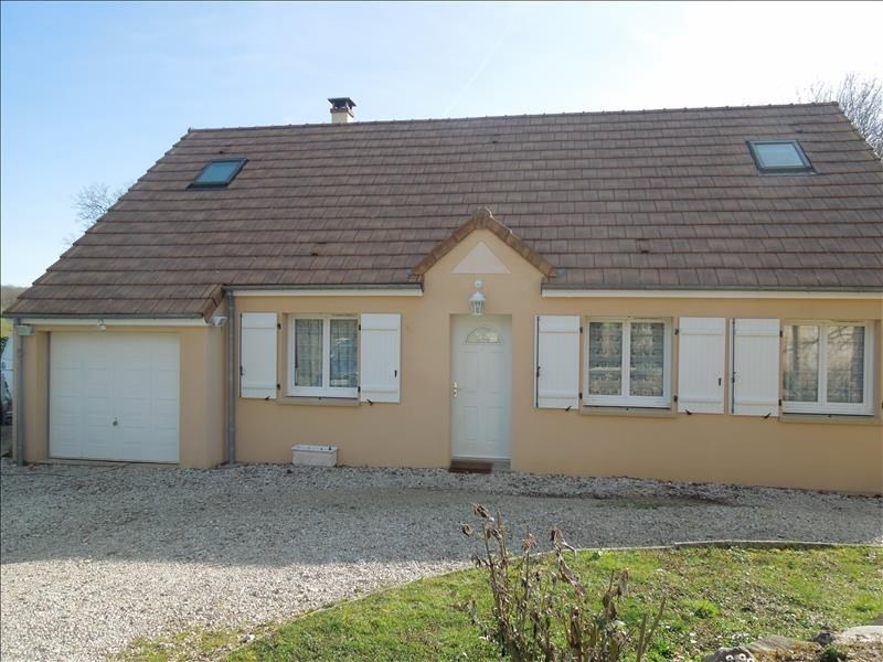 Vente maison / villa Limite 77 / 89 212000€ - Photo 1