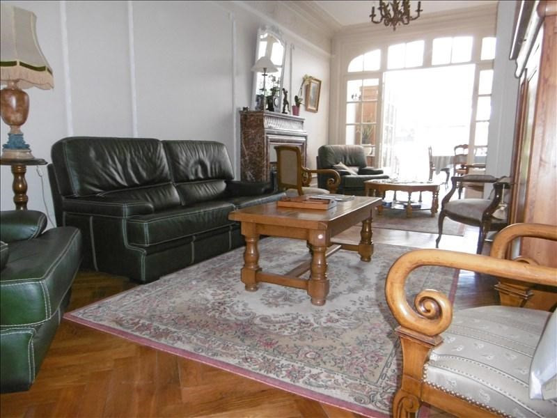 Sale house / villa St quentin 305100€ - Picture 1
