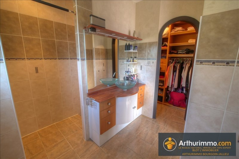Deluxe sale house / villa La cote st andre 735000€ - Picture 7