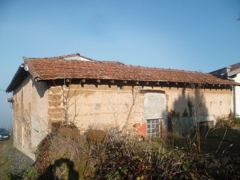 Vente maison / villa Courzieu 80000€ - Photo 1