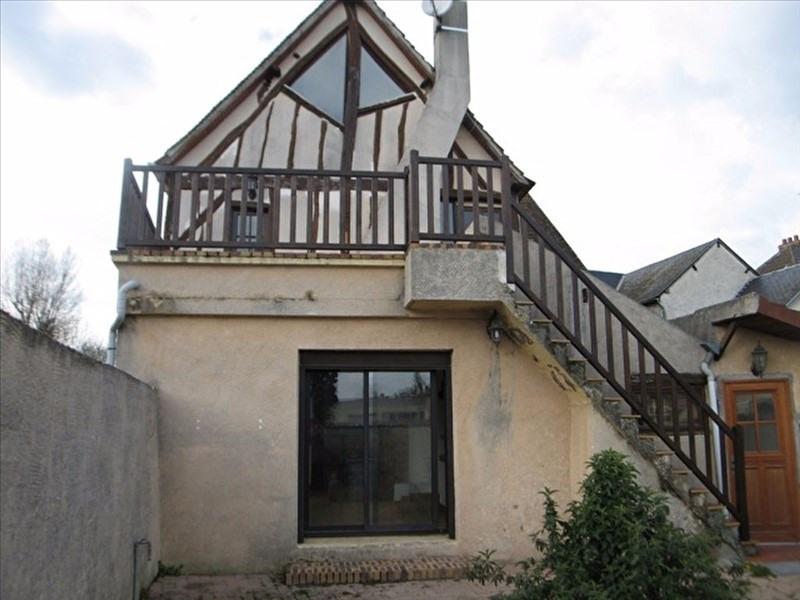 Verkoop  huis Nogent le roi 92650€ - Foto 6