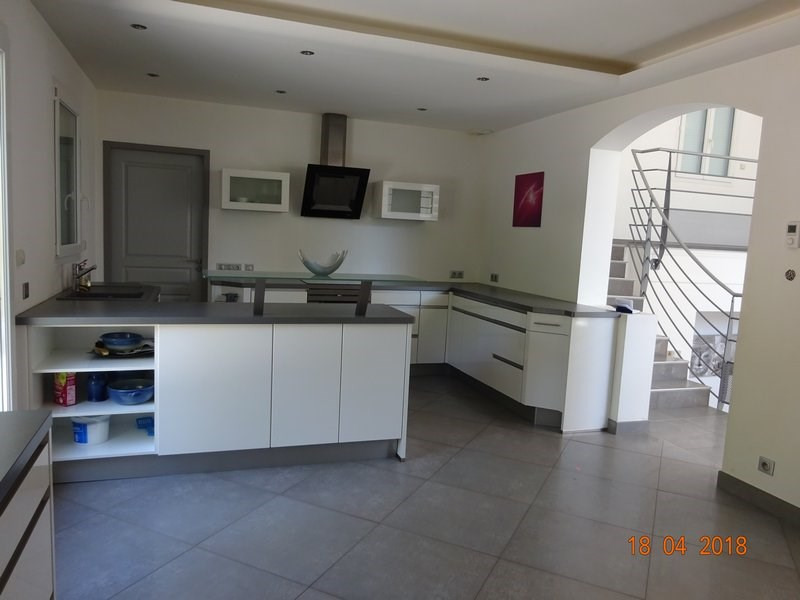 Sale house / villa St vallier 526 316€ - Picture 8