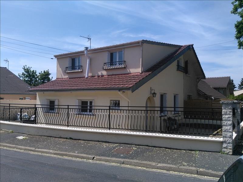 Location maison / villa Saint ouen l'aumone 1200€ CC - Photo 1