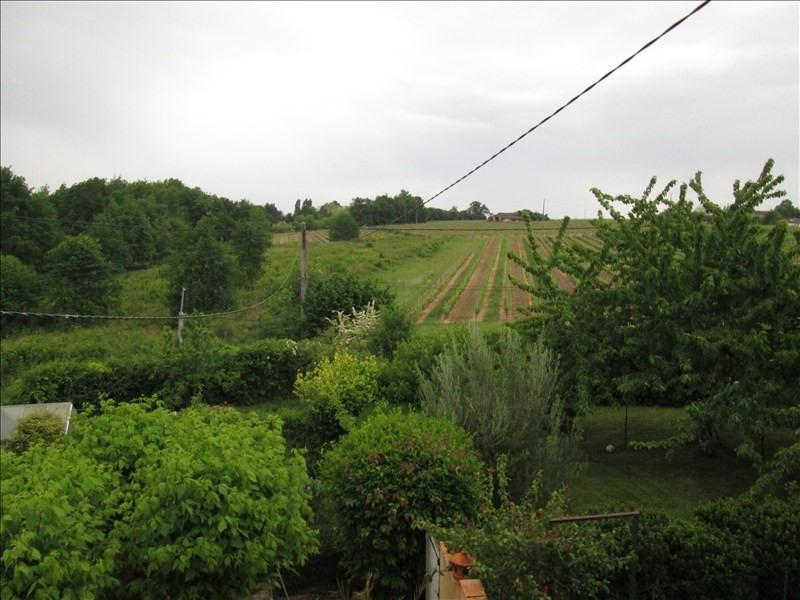 Sale house / villa Bourg 190000€ - Picture 5