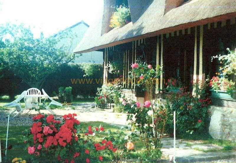 Viager maison / villa Blacqueville 105 000€ - Photo 1